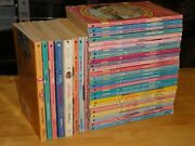 Lot Of 33 Sweet Valley Twins And Friends Kids Jr. High Francine Pascal 1980s Pbs