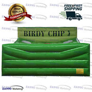 13x16ft Commercial Inflatable Birdie Golf Sport Game With Air Blower