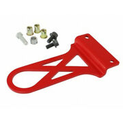 Afe For Chevy Corvette C5 1997-2004 Control Pfadt Series Front Tow Hook Red