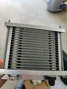 Setrab Oil Coolers 50-119-7612 System Components - Series-1 Oil Cooler 19 Row
