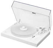 Pro-ject Beatles White Album 2xperience 50th Anniversary Turntable New In Box