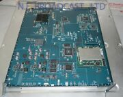 Sony Mfs2000andnbsp Xpt24 Cardandnbsp Removed From Wokring Mfs2000 Hd Switcher Main Card T