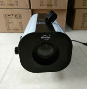 200w Led Follow Spot Light With Manual Zoom/focus/pattern For Wedding Partyclub