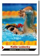 10 2013 Sports Illustrated Si For Kids 274 Katie Ledecky Swimming Rookies