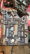 Yamaha Outboard Motor 25hp 2 Stroke Twin Carb Blocks With Head And Reeds