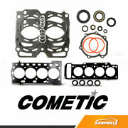 Cometic Head Gasket For Chevy Express 2500/3500 2006-2016 6.6l Duramax Left