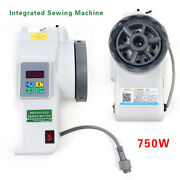 Industrial Sewing Machine Servo Motor For Brother Singer Zoje Sewing Machine Usa