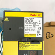 Original Fauc Drive A06b-6202-h015 With 12 Months Warranty