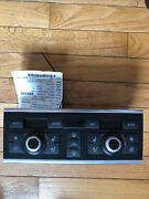 13-15 Audi Q7 Front Temperature Controller, W/heated And Cooled Seat Option