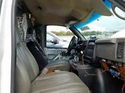 Console Front Floor With Stowage Compartment Fits 03-07 Express 1500 Van 655815