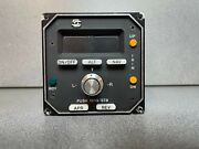 S-tec System 50 P/n 0131-1-0 14v - Set Up For Use With Kcs-55a