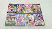 My Little Pony Friendship Is Magic Dvd Collection Lot