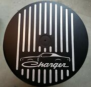 Custom 1971 Dodge Charger Air Cleaner Cover / Mopar Performance