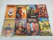 Starman Omnibus And Tpb Comic Book Lot Infernal Devices Sons Of The Father