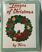 Images Of Christmas By Terra Stained Glass 29 Full Size Patterns Traditional