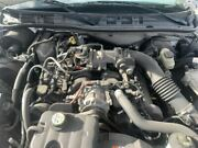 Engine 4.6l Vin W 8th Digit Gasoline Fits 07-08 Lincoln And Town Car 708565