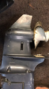 Yamaha 9.9-15hp Outboard Motor Lower Unit 2 Stroke 15 With Prop