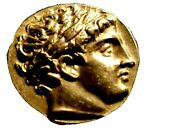 Kingdom Of Macedon, Philip Ii Gold Stater, Posthumous Issue, Magnesia, 8, 6 G.