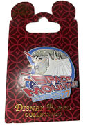 Disneyland Park Space Mountain 77 Mickey Mouse Pin Disney Parks Collection