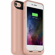 New Mophie Juice Pack Air Battery Case For Apple Iphone 7/8 And Se 2nd Gen