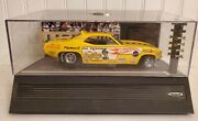 Hot Wheels Legends To Life Don Prudhomme The Snake 124 Scale Diecast Funny Car