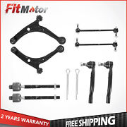 Front Lower Control Arm W/ Ball Joint Assembly For 03-05 Acura Mdx Honda Pilot