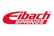 Coil Spring Lowering Kit-srt8 Wk2 Eibach Fits 2012 Jeep Grand Cherokee