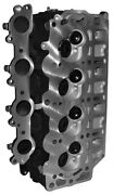 Mercury 40 50 60 Four Stroke Cylinder Head 2001 And Up Re-manufactured