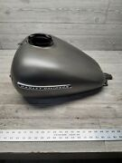 2019 19 Harley Road Glide Special Oem Gas Tank Fuel Cell Industrial Gray