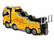 1/14 Electric Rc Big Truck Series No.62 Volvo Fh16 Globetrotter 750 Tow 56362
