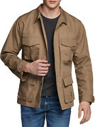 Cqr Menand039s Casual Military Jacket Water Repellent Field Army Jackets