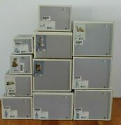 Lladro Large Nativity Set - Complete In Boxes - Retail4500