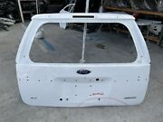 2015 2016 2017 Ford Edge Tailgate Shell Oem Used