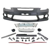 New Front Bumper Cover Primed Fits 2002-2005 Toyota Celica To1000265