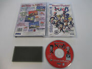 Virtua Fighter Kids Sega Saturn 1996 With Replacement Case And Mint Disc