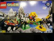 Lego 6584 Team Extreme-complete With Box Manual-htf