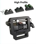 Rear Sight Pusher Installation Tool For Glock And 1911 Low And High Profile Sights
