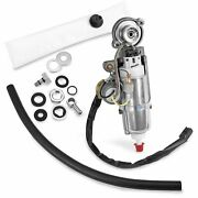 S And S Cycle Fuel Pump Kit For Injected Custom Bikes 55-5089