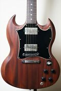 Gibson Sg Special Faded -worn Brown- 2008