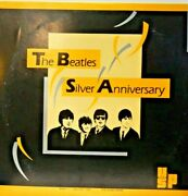 Rare Beatles Must Be Destroyed Immediately After Broadcast Silver Anniversary