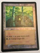 1 1x X1 Foil Wirewood Lodge Onslaught Mtg Magic The Gathering Hp