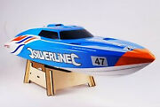 Joysway - Silverline Artr 2.4g Brushless Ep Boat W/o Lipo And Charger