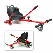 Two Wheel Go Kart Cart Holder Stand Frame For Self Balance Scooter Board 200lbs