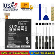 For Verizon Lg Intuition Vs950 Replacement Battery Bl-t3 Tool Usa