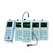 Yushi Pm-5 Ultrasonic Thickness Gauge Corroded Wall Thinning Measuring 0.008-1in