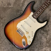 Fender American Vintage 62and039s Stratocaster Electric Guitar