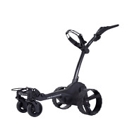All Terrain Electric Golf Cart Caddy W Exclusive Accessories And Remote Control