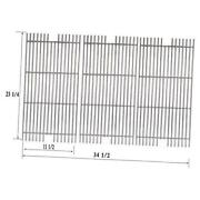 S5491a 3-pack Stainless Steel Cooking Grid Grates Replacement For Viking