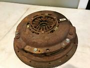 09-15 Chevy Gm Lsa Crate Motor Take Off Flywheel Clutch Assembly Lsx Hot Rod