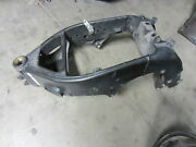 04-06 Yamaha Yzf R1 Yzfr1 Frame Chassis 5vy-21110-20-p0 5vy-21110-30-p0 C--t Ct
